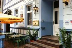 Bluhms Hotel und Restaurant Kyritz