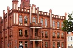 Rathaus Kyritz