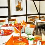 Bassewitzraum Bluhms Hotel Kyritz
