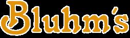 Bluhm logo