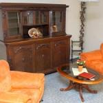 Bluhms Hotel Kyritz Etagen Empfang